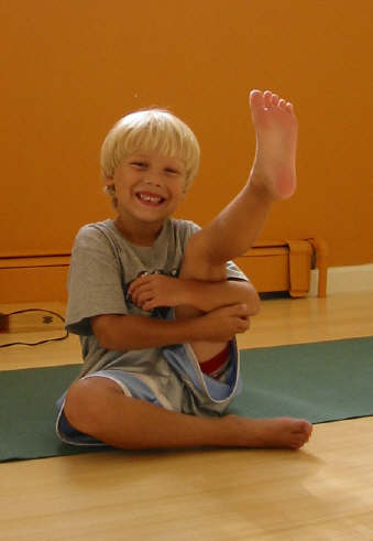 yogakid
