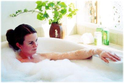 beautybath